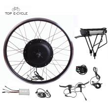 Jogo barato do motor da bicicleta de 48v 1000w / jogo da bicicleta bolso