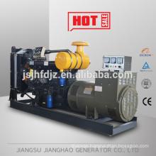 125kva weifang generator set for sale