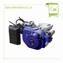Motor mini gerador 6,5 HP (168F)