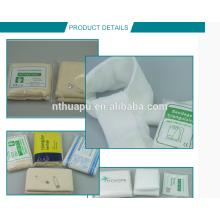100 cotton fabric wholesale Triangular gauze bandage
