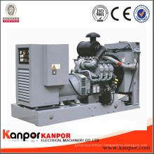 5kVA-2500kVA Open/Silent/Trailer Type Electric Industrial Diesel Generator Powered by Cummins/Deutz/Doosan/Yuchai/Kubota/Ricardo