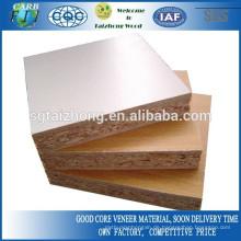 Hochwertige Plain Particle Board
