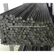 Varillas de acero al carbono de alta calidad