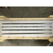 Barra redonda pura do molibdênio para o elemento de aquecimento da fornalha do vácuo