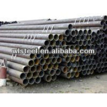 astma106 sch40 boiler seamless pipe for high temperature and pressure