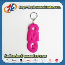 Brinquedo de titular de chave Eco-Friendly de Design do cliente