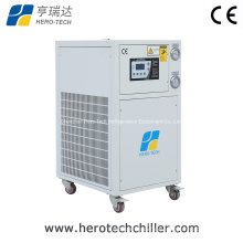 2HP Air Cooled Laser Water Chiller for Laser Equipments