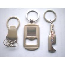 Подгонянный Консервооткрыватель Бутылки Keychain