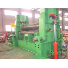 Universal-Oberwalzen- und Biegemaschine W11s-Biegemaschine