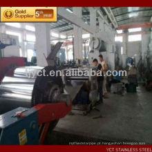 Venda quente 1060 Em Relevo De Alumínio Da Bobina
