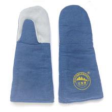Hitzebeständige Back- und Ofenhandschuhe