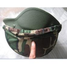 Вес пуленепробиваемого шлема
