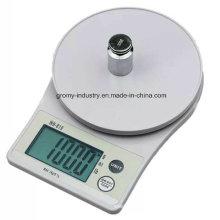 Balança de cozinha digital LCD B10