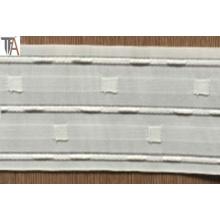 Polyester Vorhangband Wide 9cm (TF 1627)