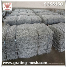 Galvanized Gabion Box/ Hexagonal Wire Mesh/ Steel Mesh Gabion