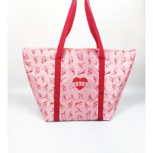 Lady Handbag Puppy dog printing bags women handbag