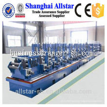 Tube mill in pipe roll forming machinery