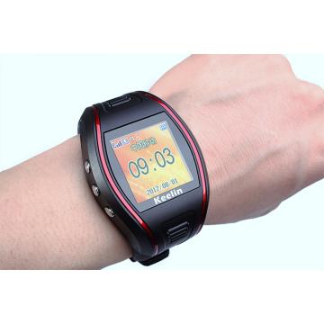 Reloj GPS de Alzheimer