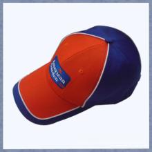 Вышивка 6 Панельная крышка Обычная рекламная 5 Панельная шляпа Дешевые кепки и шапки
