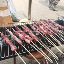 Geschweißter Grill / Trockengitter aus Edelstahl in Lebensmittelqualität
