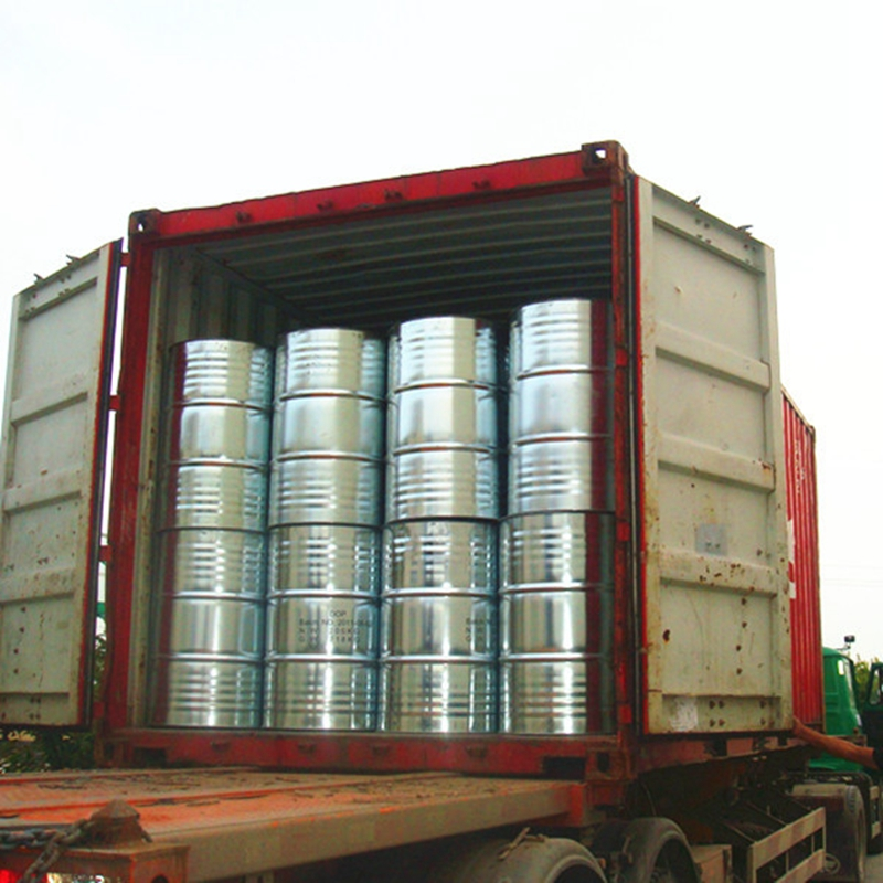 Ethyl Alcohol Cas 64 17 5 Delivery