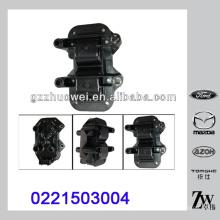 Carros Acessórios 1.6 Bobina de ignição para Citroen Peugeot 0221503004 0221503007