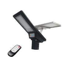 Intelligent IP65 Outdoor Integrated Solar Led Street Lamp