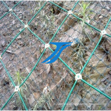 Sns Protective Fencing and Rockfall Mesh Fence
