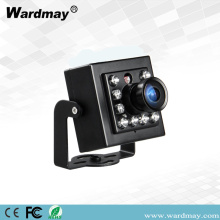 H.264 1.0MP P2P ONVIF Mini IP-camera
