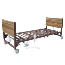 Elderly nursing folding bed in nursing home