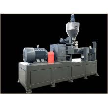Barril cónico de doble tornillo para máquina extrusora de perfiles de PVC