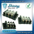 TB-200 Panel montiert 600V 200A männlichen und weiblichen elektrischen Steckverbinder