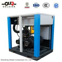 Dlr Rotary Screw Compressor Screw Air Compressor Dlr-100A (Belt Drive)