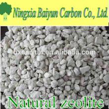 Ѕіо2 68-70% гранулированный природный Цеолит для очистки воды для очистки воды