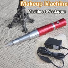 Maquillage professionnel à maquillage permanent Eyebrow Lip Eyeliner