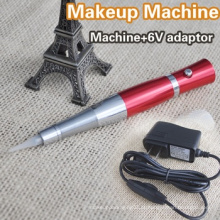 Maquiagem permanente para maquiagem profissional Eyebrow Lip Eyeliner
