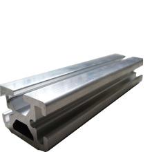 Aluminum profile extrusion for aluminium lift elevator