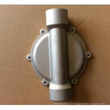 hebei baoding aluminium moulage sous pression fonderie