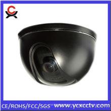 Mini cámara domo cámara color cúpula sony ccd cámara