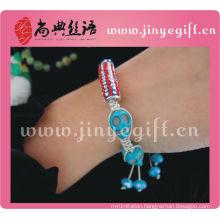Newest Summer Jewelry Beach Fashion Accessory USA Flag Bracelet