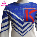 Fleece All Star Cheer Warm Up Jacken