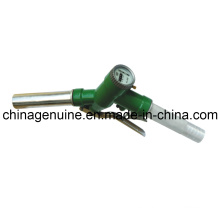 Zcheng dispensador de combustible mecánico manual con medidor Zcn-32