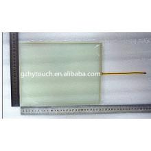 Heißer Verkauf ITO Film mit ITO Glas 12,1 Zoll für MP370 resistiven analogen Touchscreen