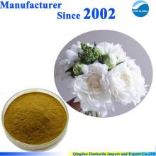 100% puro natural Paeonia Lactiflora Pall Extrato