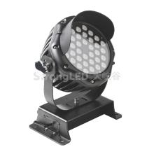 Proyector LED IP66 AC RGB DMX AP10