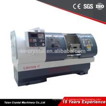 CJK6150B * 1000 long cnc de machine de lit