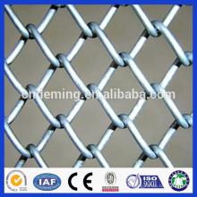 DM Galvanizado Chain Link Fence