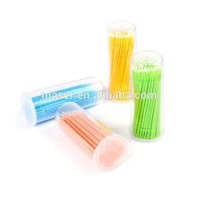 Permanent Make-up Micro Brush / Microblading Kosmetik Make-up Pinsel Reinigungs Matte / Detal Sterile Micro Brush