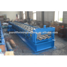 High quality decking floor forming machine, floor tile making machine, floor making machine