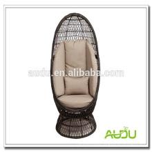 Audu Sillas de Resina Sillas de Outdoor / Outdoor Black Resin / Resin Chiavari Chair